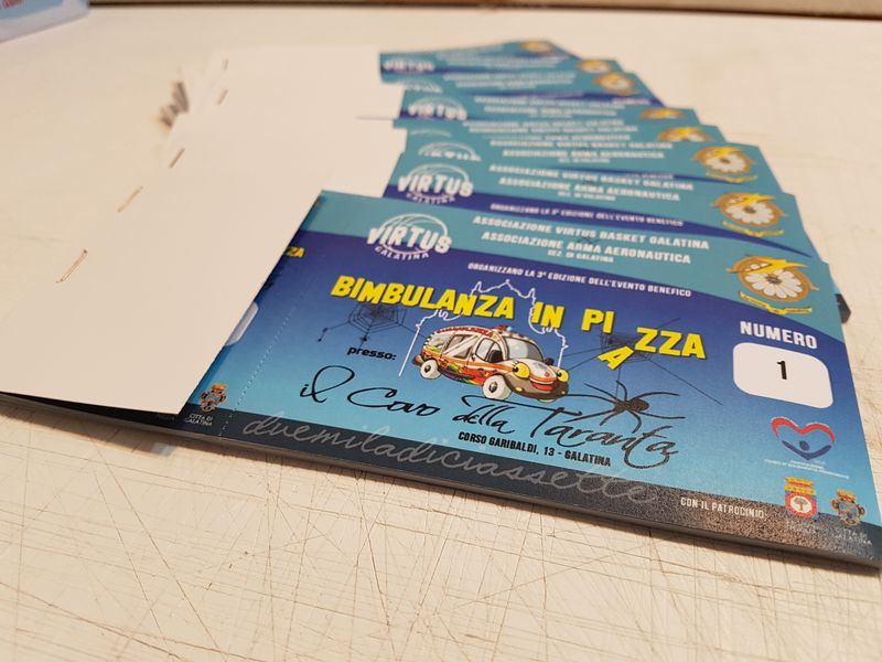 """""""Bimbulanza in piazza 2017"""" – Immagine coordinata evento"""