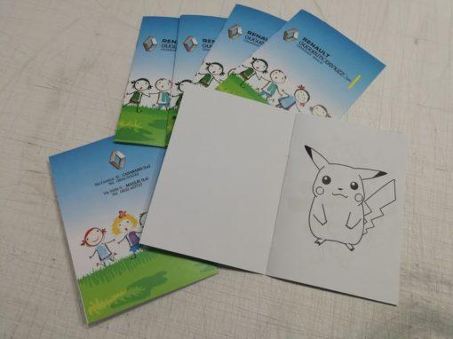Quaderni per bambini – Guglielmo De Nuzzo