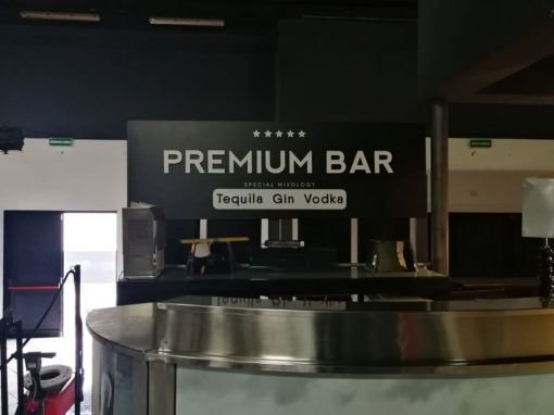 """Premium Bar"" – Industrie Musicali"